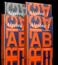 saxon algebra 1 3rd edition pdf