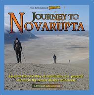 MP3 Download of Journey to Novarupta Audio Adventure