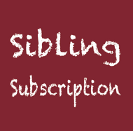 Sibling Subscription for DIVE Chemistry  Self-Paced eLearning Course