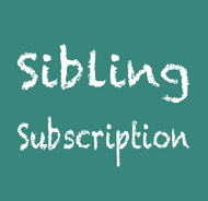 Sibling Subscription for DIVE Biology Self-Paced eLearning Course