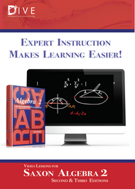 CD-ROM for Algebra 2, 2nd and 3rd Edition