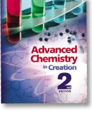 Apologia Advanced Chemistry, 2nd Edition Textbook