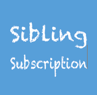 Sibling Subscription for Shormann Algebra 1 Self-Paced eLearning Course