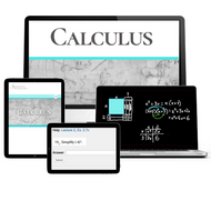 Shormann Calculus Self-Paced eLearning Course