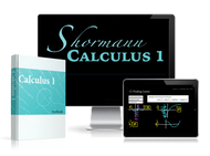 Sibling Subscription for Shormann Calculus Self-Paced eLearning Course