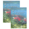 Two book set that includes the Lab Manual and Review Questions Workbook.