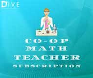 Co-op Teacher: Math