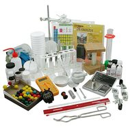 Lab Kit for DIVE Chemistry