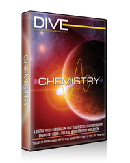 DIVE Chemistry CD-ROM