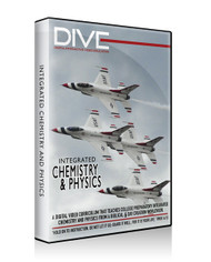 DIVE Integrated Chemistry and Physics CD-ROM