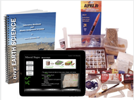 Self-Paced eLearning Course for DIVE Earth Science