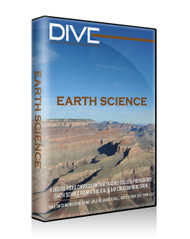CD-ROM for DIVE Earth Science Course