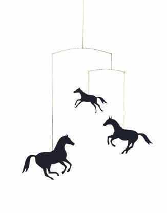 Horse Mobile by Flensted