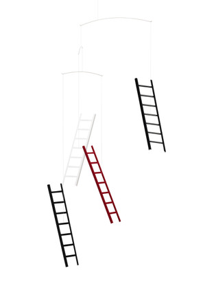 Flensted 7 Steps 4 Ladders Mobile