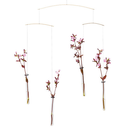 Flensted Flying Flowers Mobile