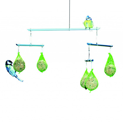 Birdfeeder Mobile by Flensted