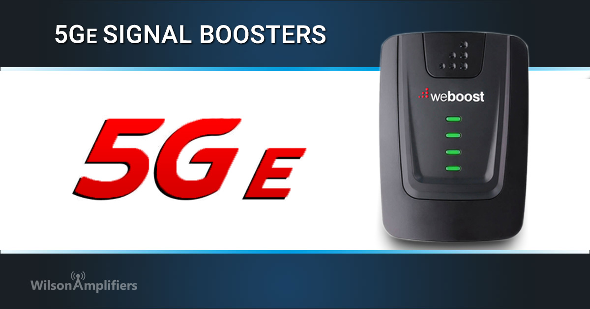 5Ge Signal Booster