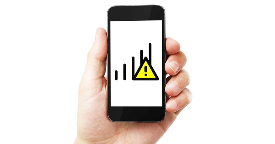 Blocking cell phone signals , how to block cell phones