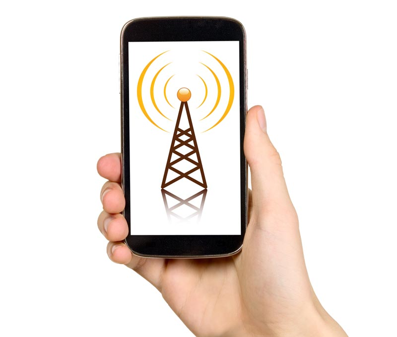 How to Read Cell Phone Signal Strength The Right Way ...