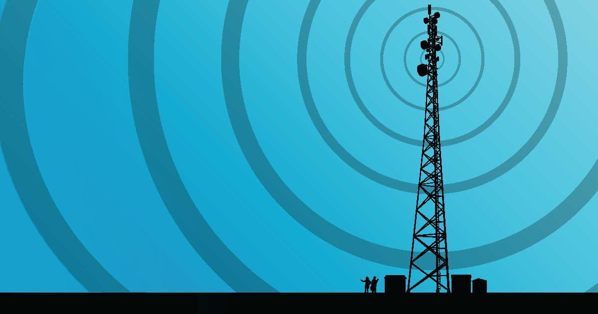 Finding Cell Tower Locations The Complete Guide WilsonAmplifierscom - Cellular signal strength map