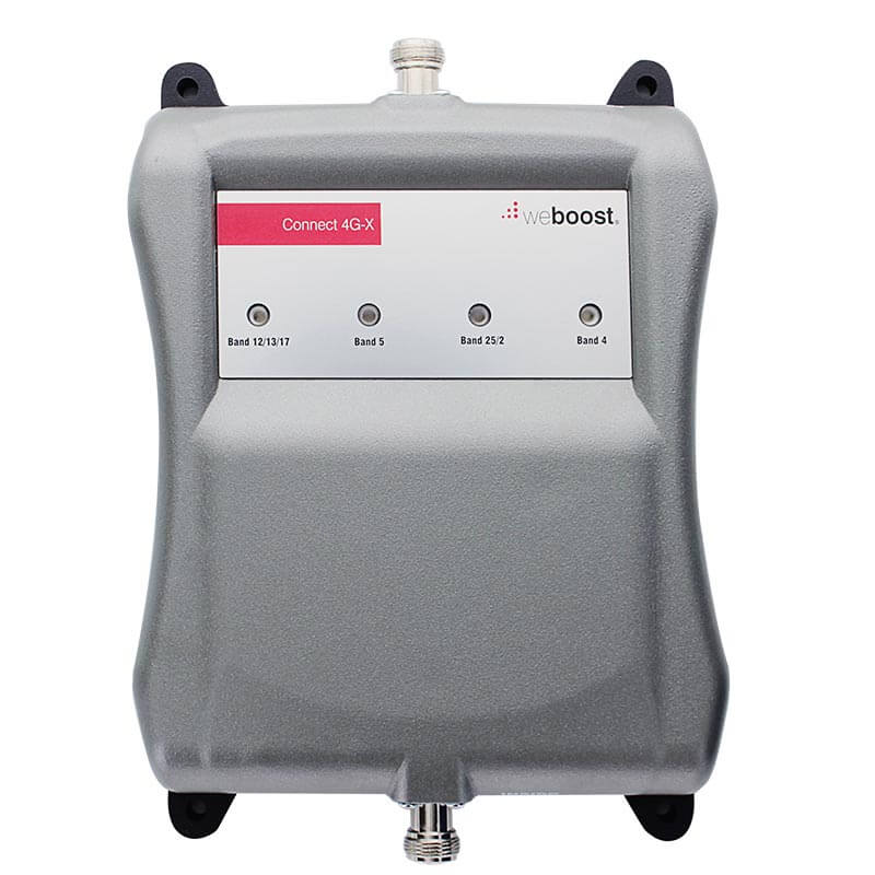 weboost connect 4g-x signal booster