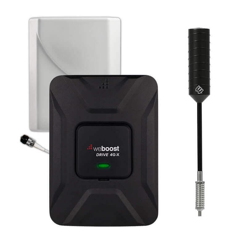weboost drive 4g-x rv essentials signal booster
