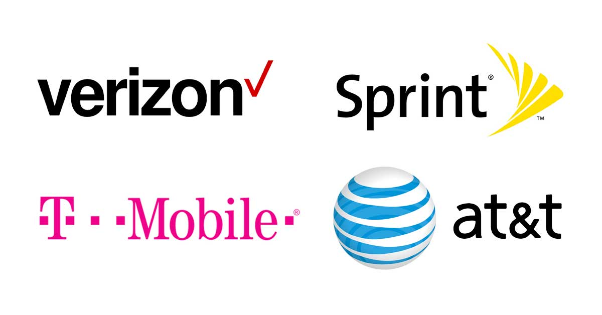 Hey Verizon At Amp T T Mobile And Sprint Don T Let Your Customers Switch Carriers