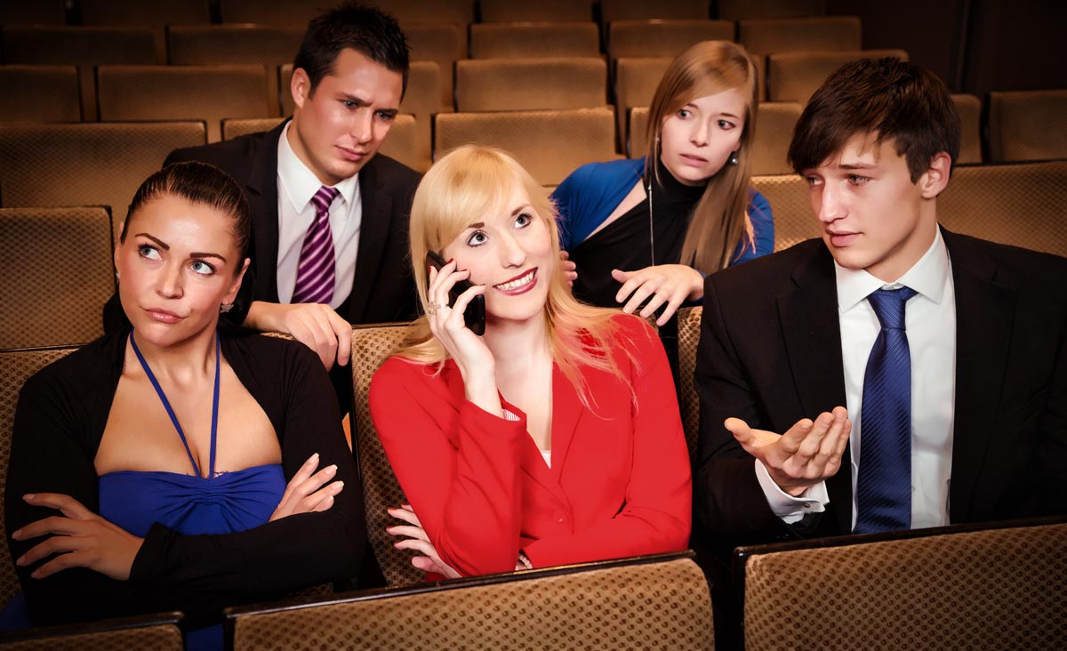 cell phone etiquette Cell phone etiquette are you a cell phone sinner: mobile mistakes could wreck your career in spite of their convenience and necessity, cell phones are now another.