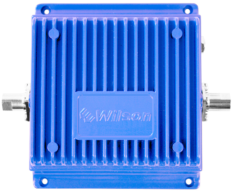 801101 Wilson Mobile Wireless 40dB Amplifier Single Band 800 Mhz