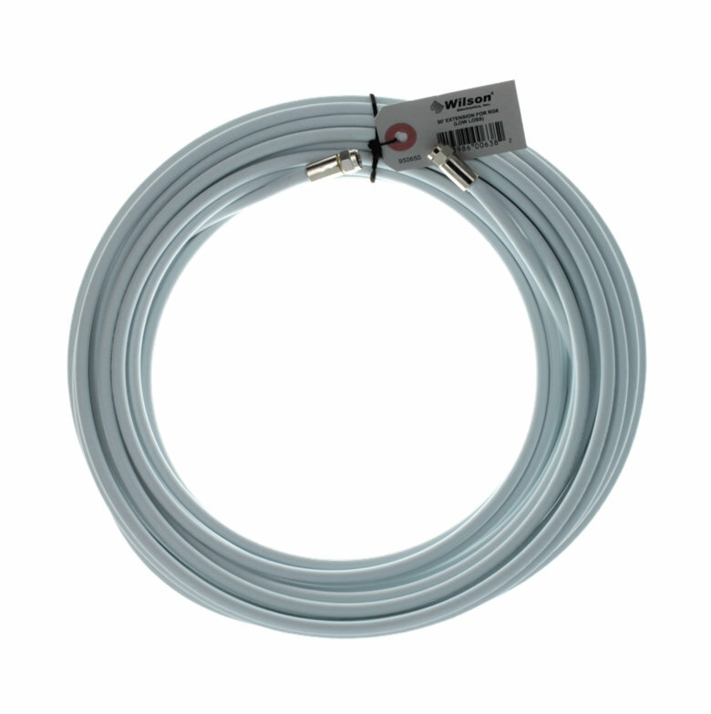Understanding Cable Length - WilsonAmplifiers.com