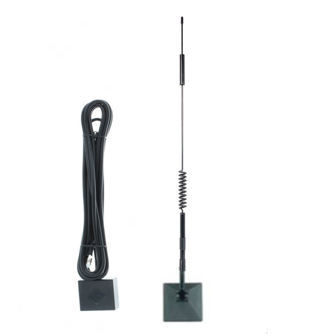 Wilson 301102 Glass Mount Antenna Dual Band 800-1900 MHz, main