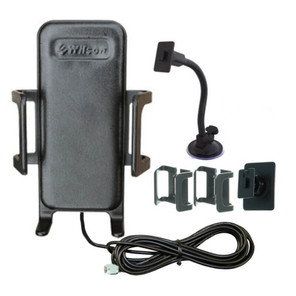 Wilson 301148, Cradle Plus Antenna Kit, with SMA-Male, main image