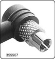Wilson 359907 Adapter for LG and Nokia Phones