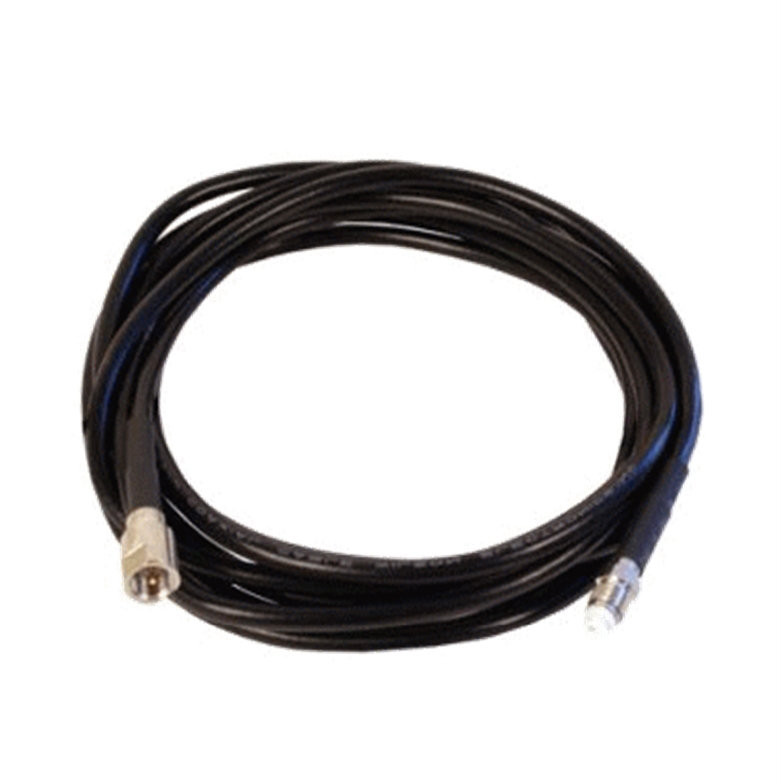Wilson 951102 10-Foot Black Extension Cable RG58U Low Loss Foam Coaxial w/FME Male ÌÎå«ÌÎ_ÌÎÌ_ÌÎåÌÎÌ_ÌÎå´ FME Female Connectors, main