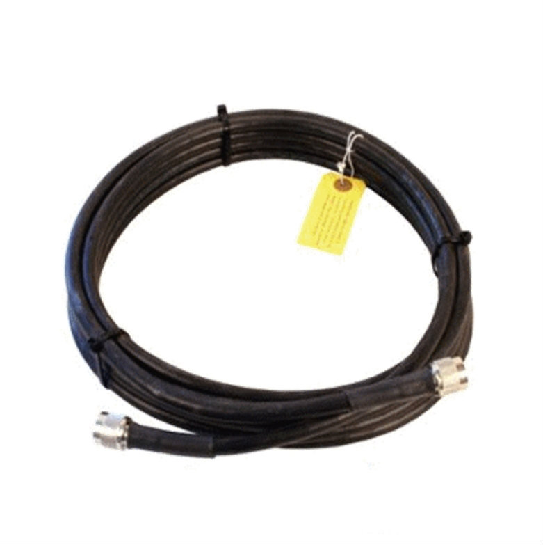 Wilson 952320 20-Foot WILSON400 Ultra Low Loss Coaxial Cable N Male ÌÎå«ÌÎ_ÌÎÌ_ÌÎåÌÎÌ_ÌÎå´ N Male Black, main