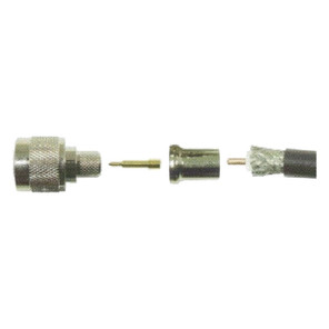 Wilson 971109 N Male Crimp for WILSON400 Cable
