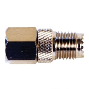 Wilson 971110 FME Male - Mini UHF Female Connector