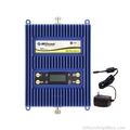 Wilson 803470 AG Pro Quint Selectable 4G (All Carriers) +75dB Building Signal Booster Amplifier Only, main