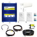 Wilson 803670-BL2 AG Pro Quint Band 4G, 3G, and 2G (All Carriers) +75dB Building Signal Booster Kit (WA803670-BL2) from WilsonAmplifiers.com