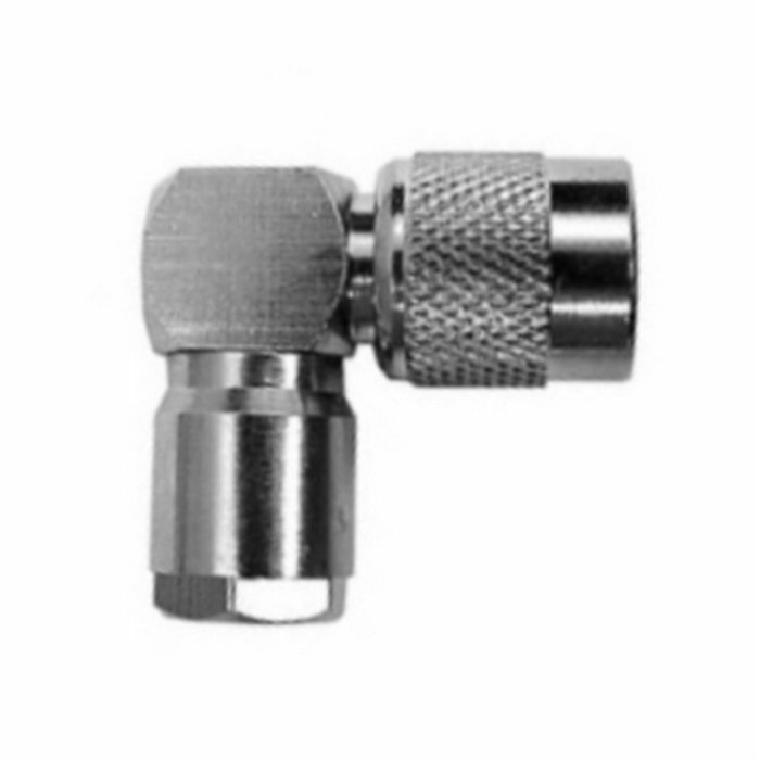 FME-Male to TNC-Male right-angle Connector - 971127