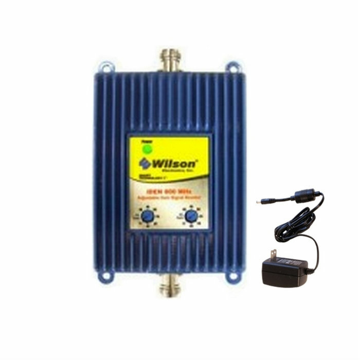 iDen Building Amplifier Only, +70dB - Wilson 804080, main