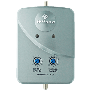 Wilson DT 3G Desktop +60dB Amplifier Kit - 463105 - Front