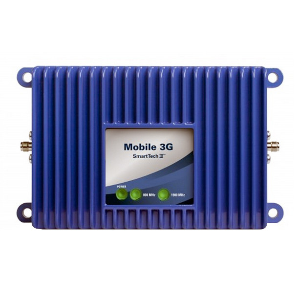 Wilson Mobile 3G Front