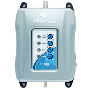 Wilson DT 4G Desktop +60dB Amplifier Kit - 460101 - Amp Only