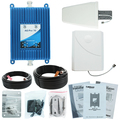 Wilson AG Pro 70 3G +70dB Amplifier Kit - 460105 - Complete Kit