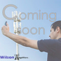 "Wilson MobileMaxx 4G Amplifier Kit w/  12"" Antenna - 460110"