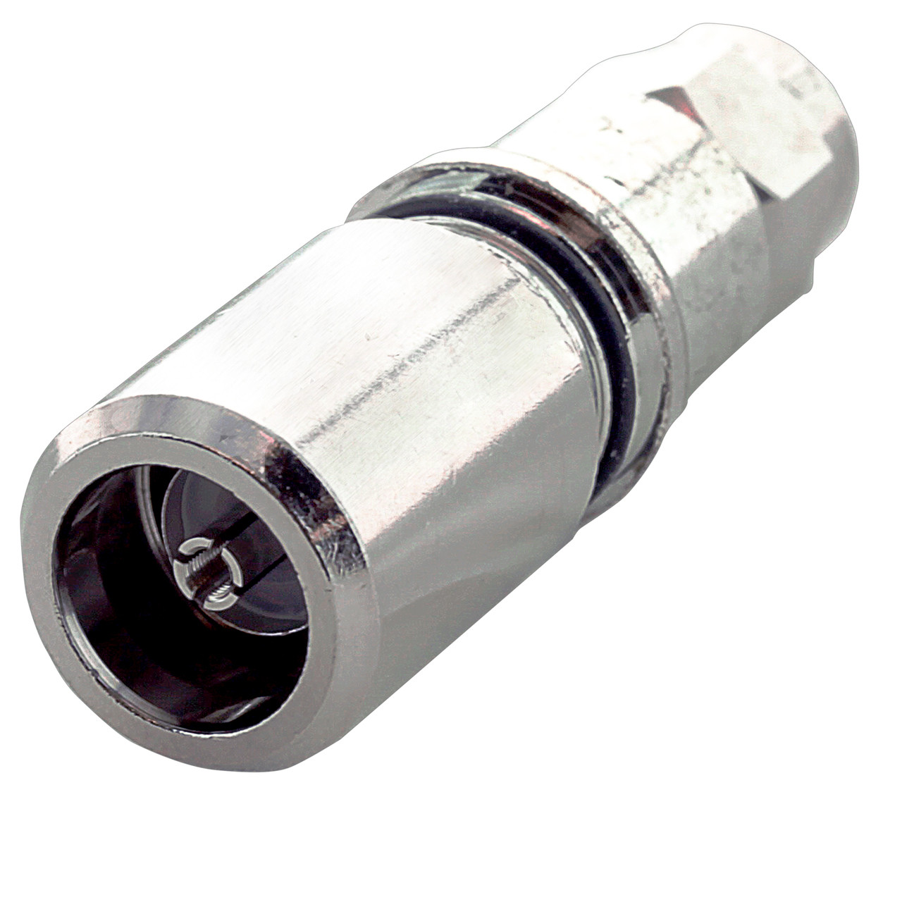 Wilson 971150 F-Male Connector for RG11 Cable - RG11 side