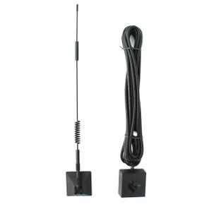 Wilson 311102 Glass Mount Antenna Dual Band 800-1900 MHz, main