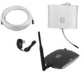 zBoost Connect Cell Phone Signal Booster | ZB540 Complete Kit