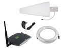 zBoost Xtreme Reach Cell Phone Signal Booster   ZB560SL Complete Kit